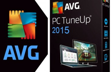 AVG PC TuneUp 2015 Crack Full Version Download Link