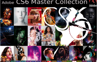 Adobe Master Collection CS6 Full Version With Serial Key and Crack