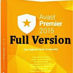 Avast Premier 2015 v10 Full With Crack and Serial Key
