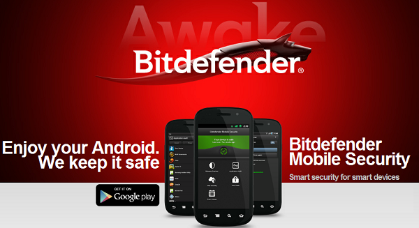 Image result for Bitdefender Mobile Security & Antivirus APK