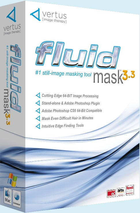 Vertus Fluid Mask 3.3.8 (Portable)