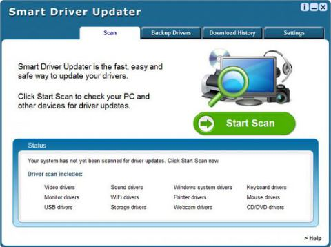 crack para carambis driver updater 2015