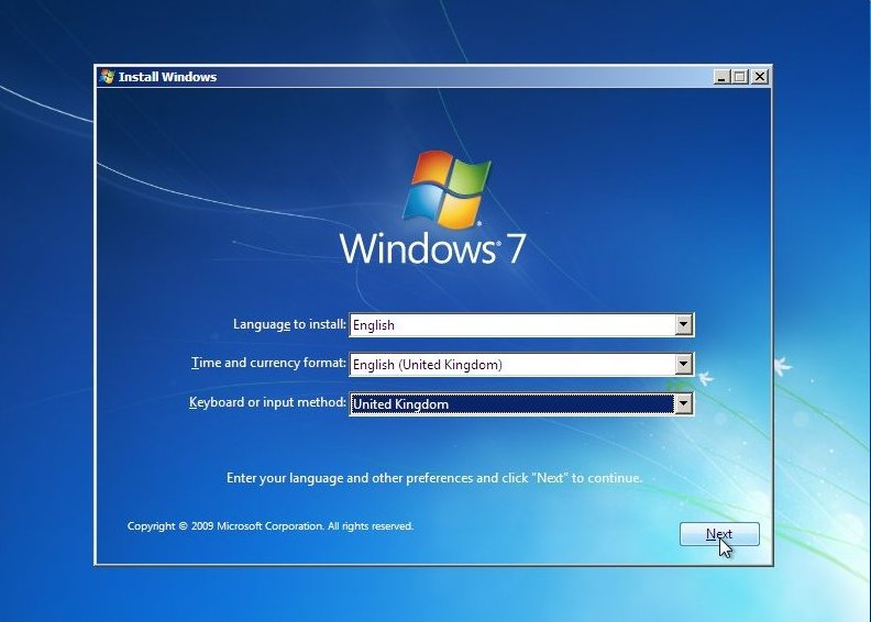 Windows 7 Ultimate Key Generator