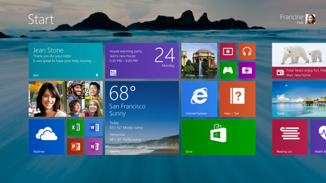 Windows 8.1 Enterprise serial key