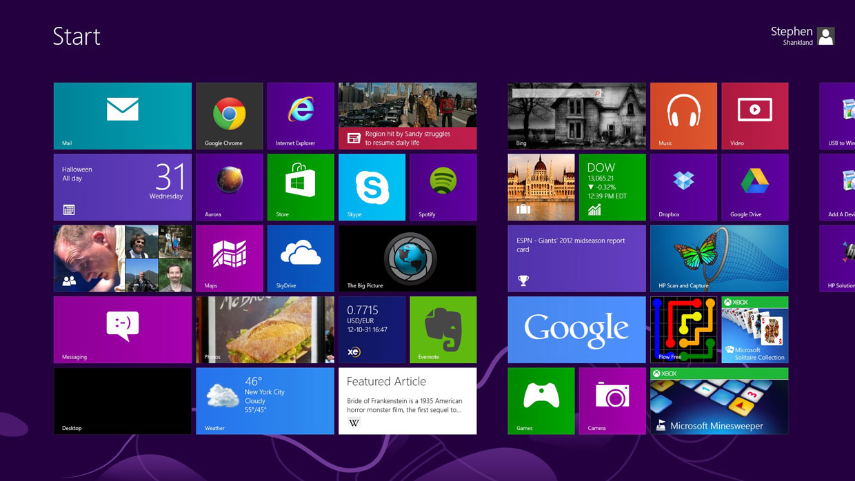 window 8 all in one Download