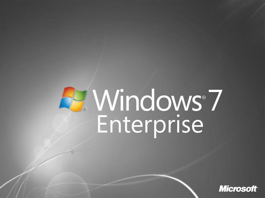 windows-7-enterprise- fully activated