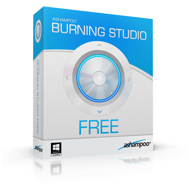 ashampoo burning studio 10 crack