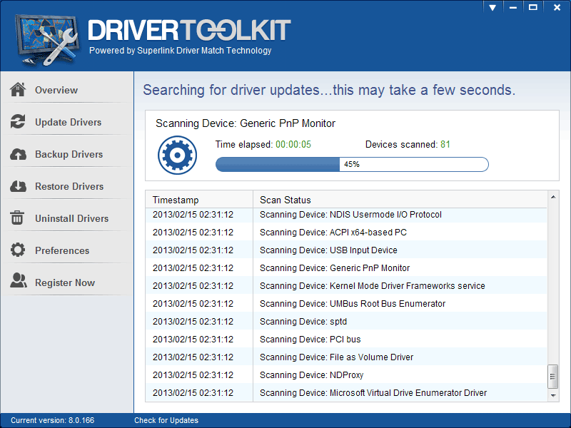 Driver toolkit crack - 9
