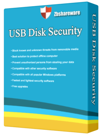 free  usb disk security full version