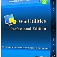 WinUtilities 11.36