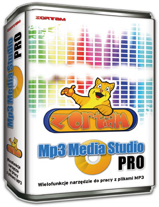 Zortam Mp3 Media Studio 19.10