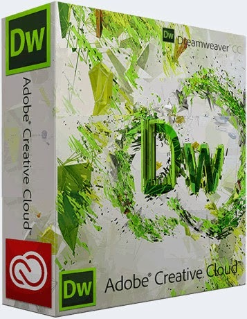 Adobe Dreamweaver CC 13.2 crack
