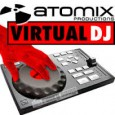 Atomix Virtual DJ Pro 8.0.1902 Crack Full Download With Serial key
