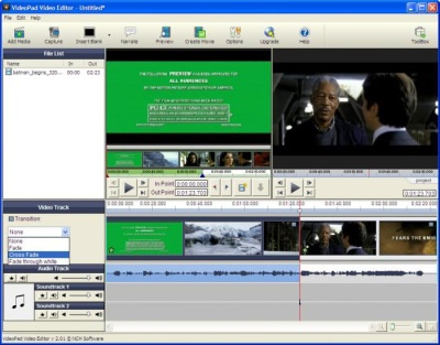 NCH-VideoPad-Video-Editor-professional-crack-download free