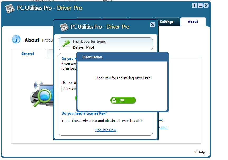 driver pro full crack version