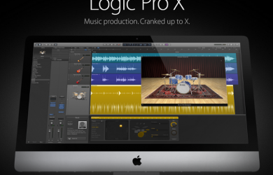logic pro x 13.1 full version