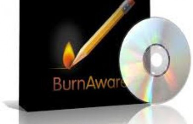 BurnAware Professional 7.7 Full Crack & Final Version Plus Keygen