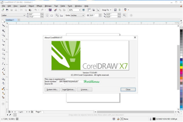 Corel wordperfect x5 key generator