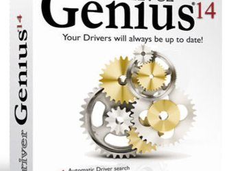 Driver Genius 14 Crack & Serial Key Full Activate Download
