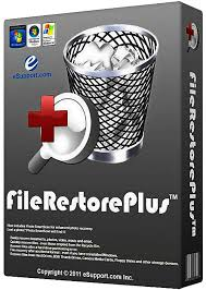FileRestorePlus Build 304 Crack