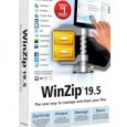 WinZip 19.5 Pro Serial Key Free Download