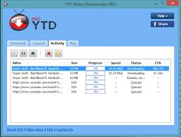 YouTube Video Downloader Pro 4.9.0.3 Crack Download