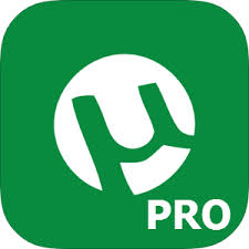 uTorrent Pro 3.4.3 Build 40538 Crack Patch