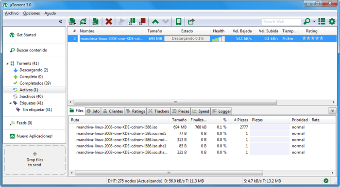 Microtorrent Tor Free Download