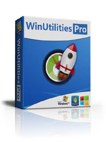 WinUtilities PRO v11.4 Crack Keygen Latest