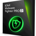 IObit Malware Fighter 3.2 Lifetime PRO Serial Key Latest Crack