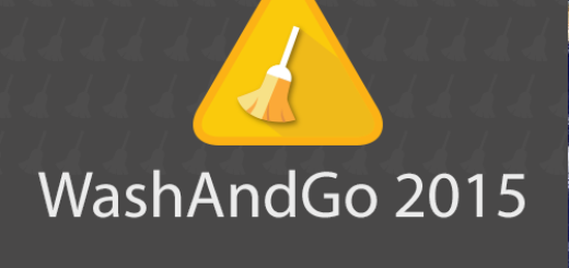 Abelssoft WashAndGo 2015 19.4 Crack Download