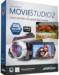 Ashampoo Movie Studio 2.0.2.1 Crack