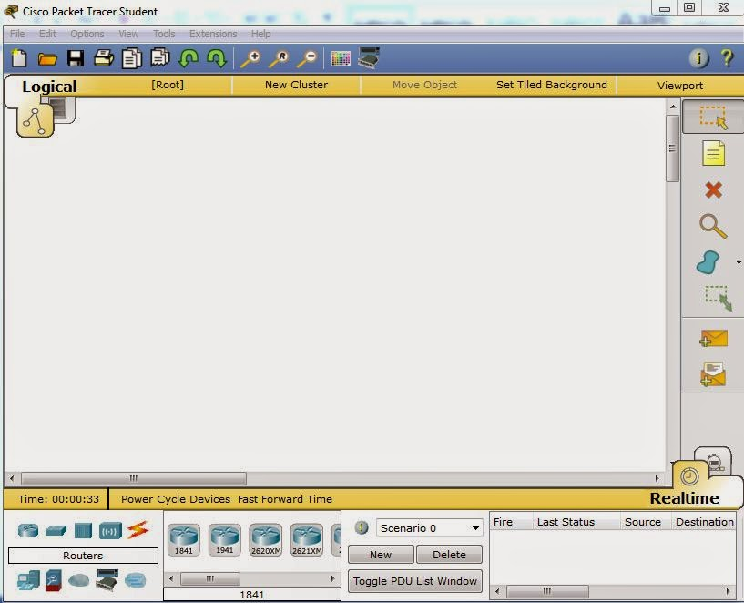 Cisco Packet Tracer 6.2 Student Version