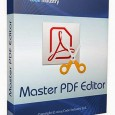 Master PDF Editor 3.3.10 Serial Key Download