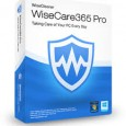 Wise Care 365 Pro 3.86 Build 345 Crack Download