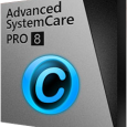 IObit Advanced SystemCare 8.4 Pro