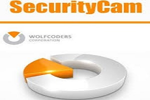 WolfCoders SecurityCam 1.7 Crack