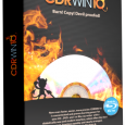 CDRWIN 10 Crack + Serial Keys
