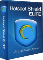Hotspot Shield Elite VPN Universal Crack Download