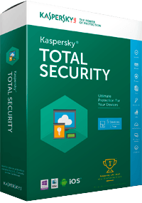 Kaspersky Total Security 2016 Final Crack Download