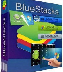 BlueStacks App Player Pro v2.0.0.1011 Offline MOD [Latest]