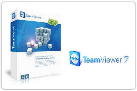 TeamViewer 12 Crack  License Key Full Version Free Download