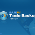 EaseUS Todo Backup Home 8 Crack + Serial Key