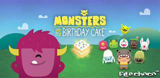 Monsters Ate My Birthday Cake Android Games