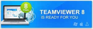 TeamViewer 8 For All Windows + Full Update [ Latest ]