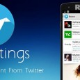 Tweetings For Twitter 7.20.0.3 Apk [LATEST]