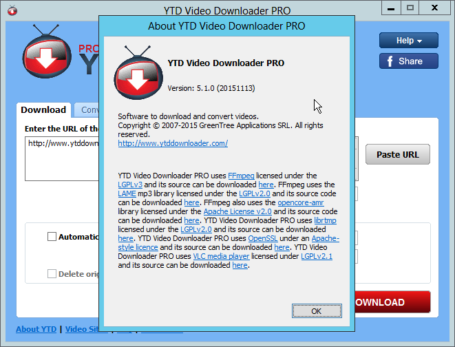 YTD-Video-Downloader-PRO 2