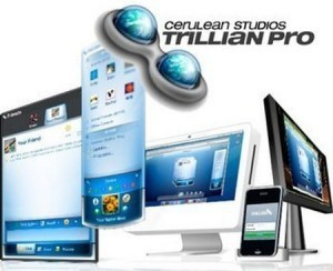 Trillian astra Pro 5.6 build 16