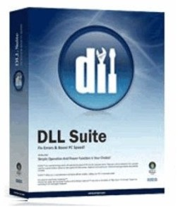 DLL Suite 9 Crack Serial Key Free Download