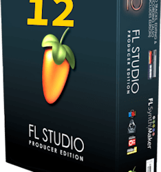 FL Studio 12.1.3 Cracked Mac OS X Download